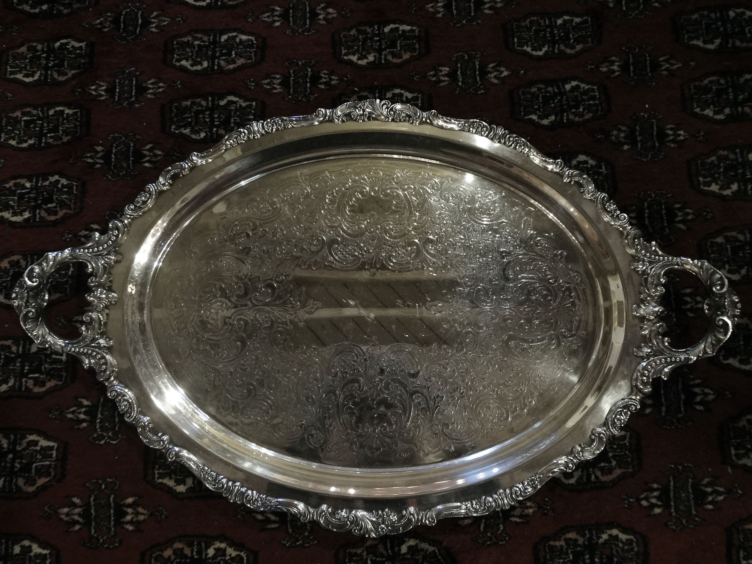 New Sterling Silver & Silver Plate Archives - Antiques of Pasadena PB14
