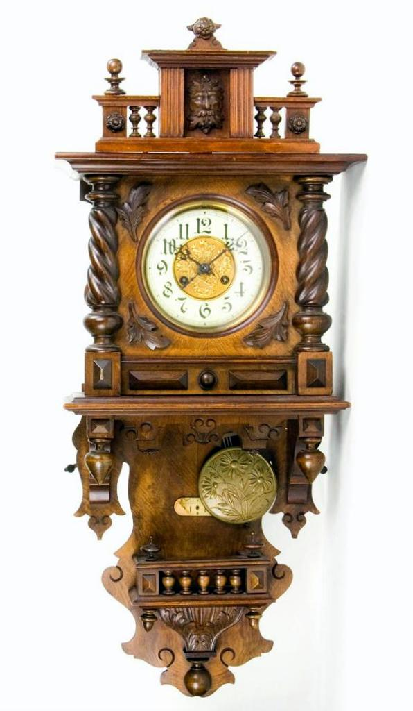 Clocks Archives Antiques Of Pasadena